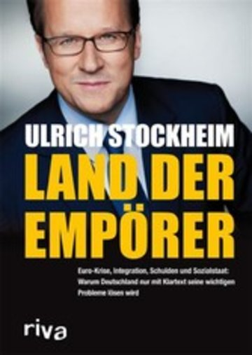 eBook Land der Empörer Cover