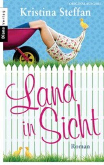 eBook Land in Sicht Cover
