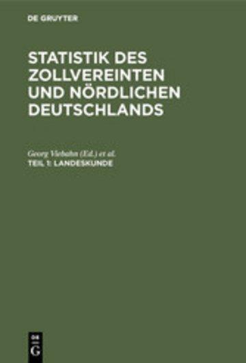 eBook Landeskunde Cover