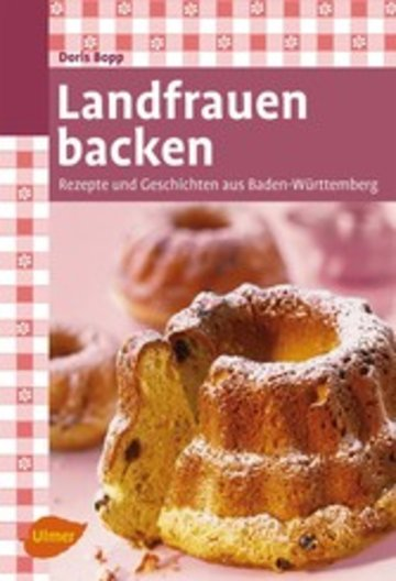 eBook Landfrauen backen Cover