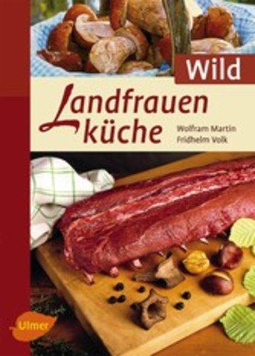 eBook Landfrauenküche Wild Cover