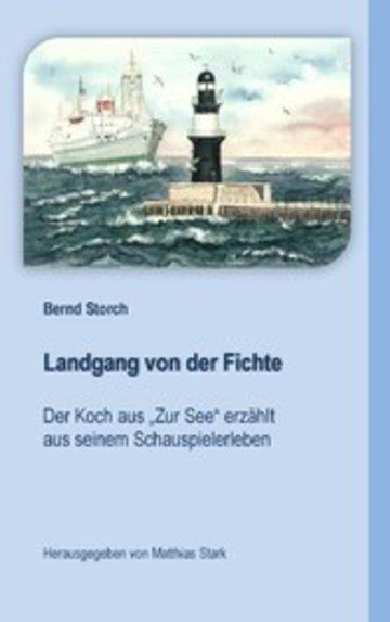 eBook Landgang von der Fichte Cover