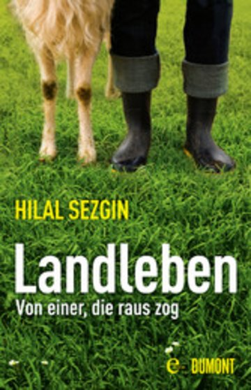 eBook Landleben Cover