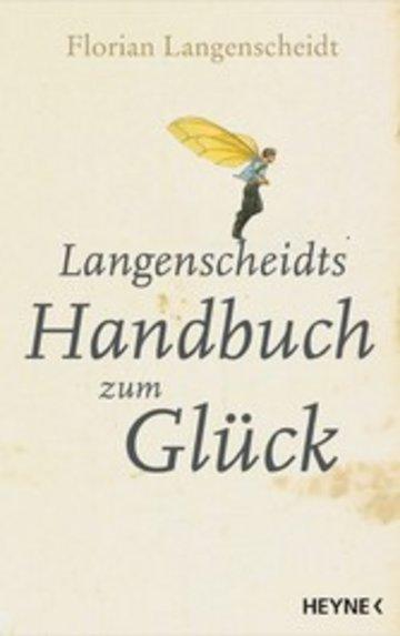 eBook Langenscheidts Handbuch zum Glück Cover