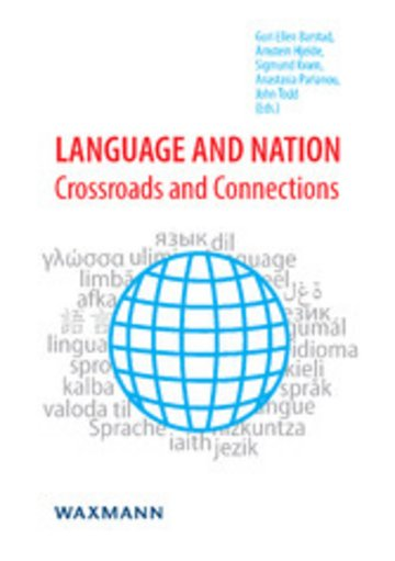 eBook Language and Nation Cover