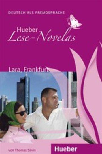 eBook Lara, Frankfurt Cover