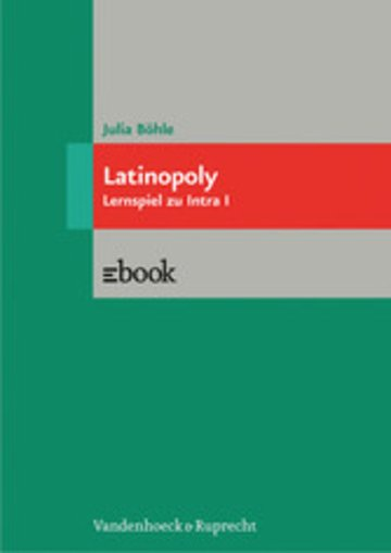 eBook Latinopoly Cover
