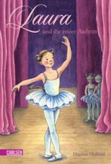 eBook Laura 2: Laura und ihr erster Auftritt Cover