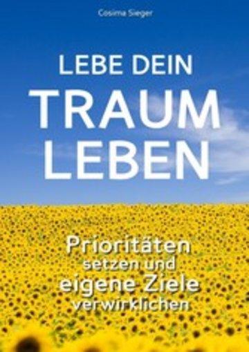 eBook Lebe Dein Traumleben Cover