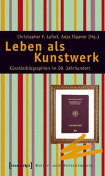 eBook Leben als Kunstwerk Cover