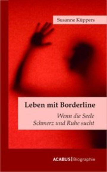 eBook Leben mit Borderline Cover