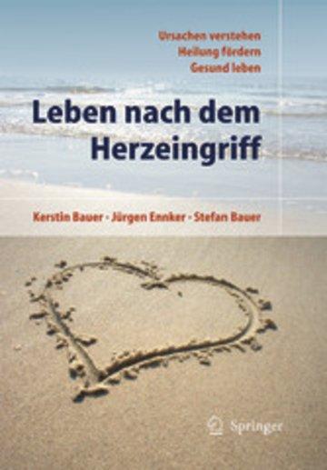 eBook Leben nach dem Herzeingriff Cover
