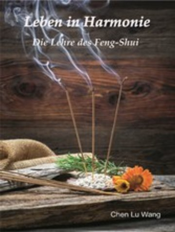 eBook Leben in Harmonie Cover