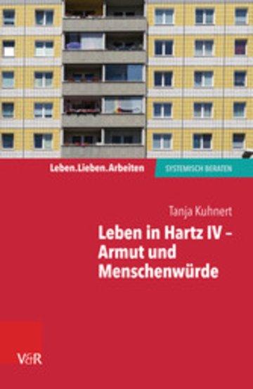 eBook Leben in Hartz IV - Armut und Menschenwürde Cover