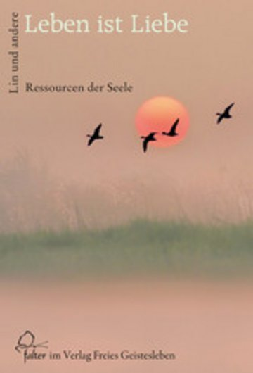 eBook Leben ist Liebe Cover