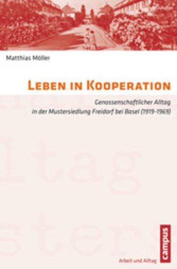 eBook Leben in Kooperation Cover