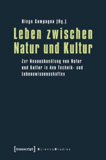 eBook Leben zwischen Natur und Kultur Cover