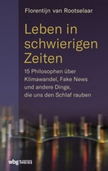 eBook Leben in schwierigen Zeiten Cover