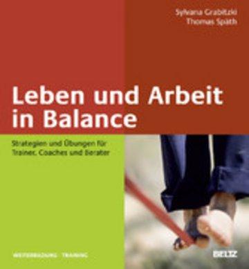 eBook Leben und Arbeit in Balance Cover