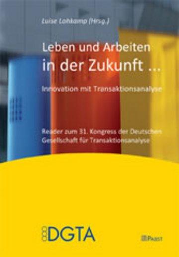 eBook Leben und Arbeiten in der Zukunft ... Cover