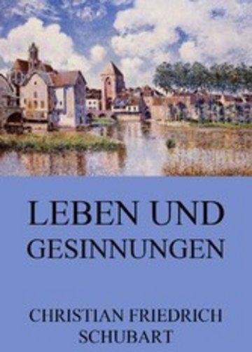 eBook Leben und Gesinnungen Cover