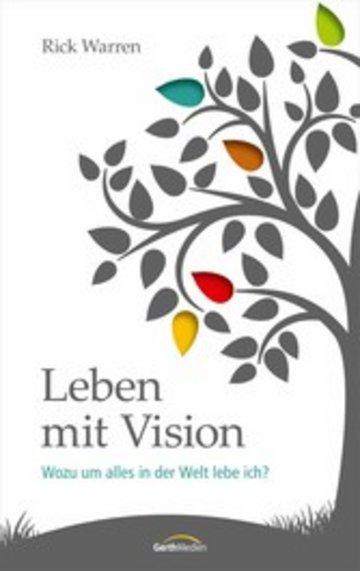 eBook Leben mit Vision Cover