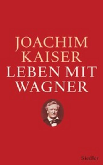 eBook Leben mit Wagner Cover