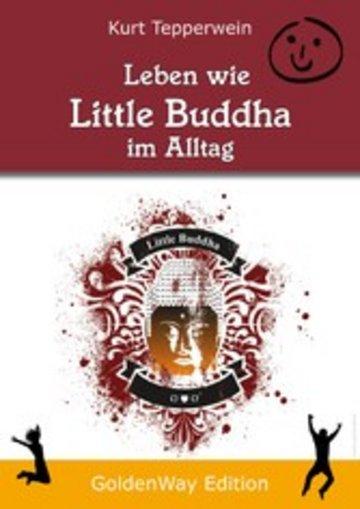 eBook Leben wie Little Buddha im Alltag Cover
