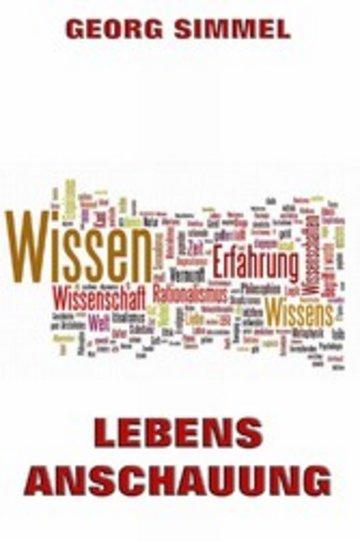 eBook Lebensanschauung Cover