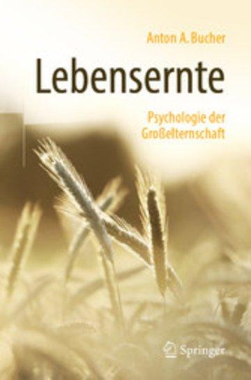 eBook Lebensernte Cover