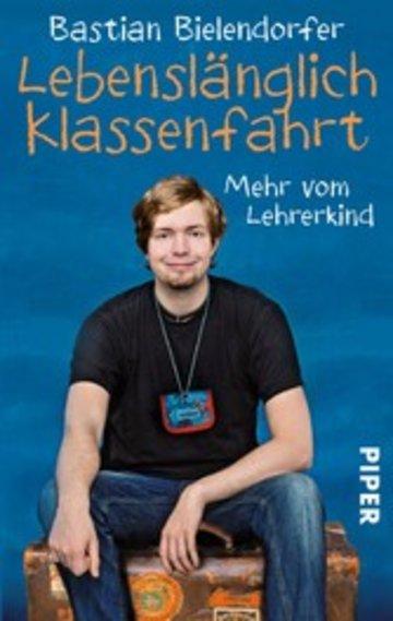 eBook Lebenslänglich Klassenfahrt Cover