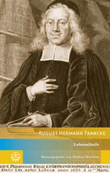 eBook Lebensläufe August Hermann Franckes Cover