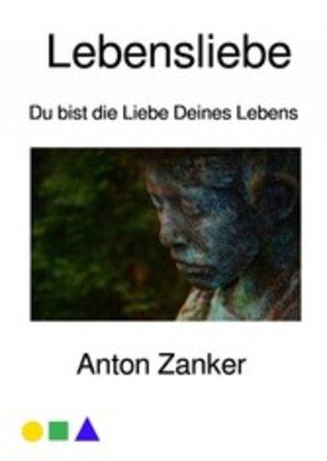 eBook Lebensliebe Cover