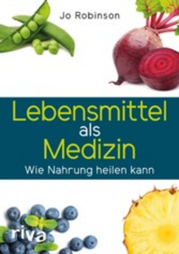 eBook Lebensmittel als Medizin Cover