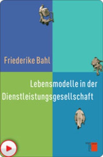 eBook Lebensmodelle in der Dienstleistungsgesellschaft Cover