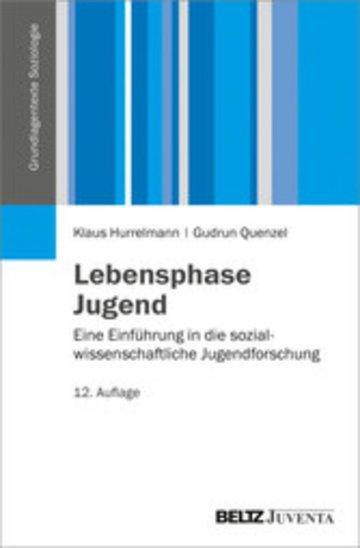 eBook Lebensphase Jugend Cover