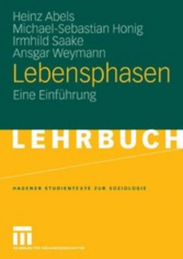 eBook Lebensphasen Cover