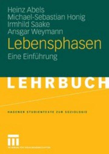 eBook Lebensphasen Cover