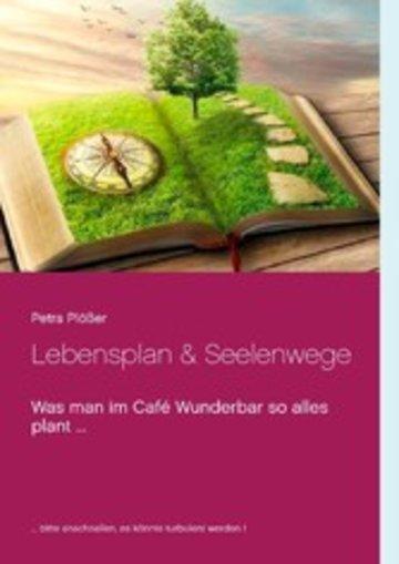 eBook Lebensplan & Seelenwege Cover