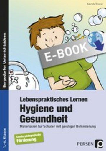 eBook Lebenspraktisches Lernen: Hygiene und Gesundheit Cover