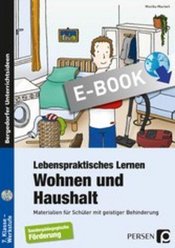 eBook Lebenspraktisches Lernen: Wohnen und Haushalt Cover