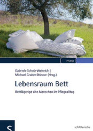 eBook Lebensraum Bett Cover