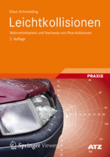 eBook Leichtkollisionen Cover