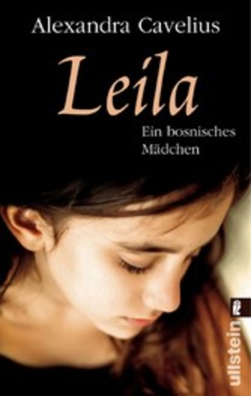 eBook Leila Cover