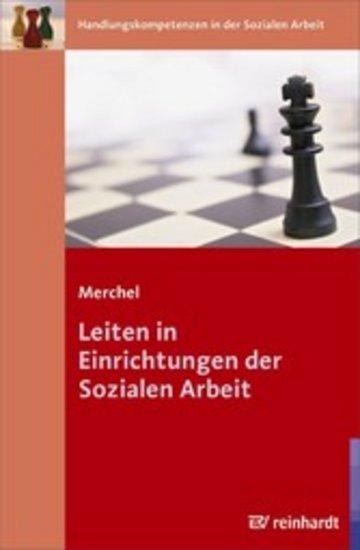 eBook Leiten in Einrichtungen der Sozialen Arbeit Cover