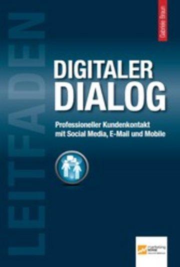 eBook Leitfaden Digitaler Dialog Cover
