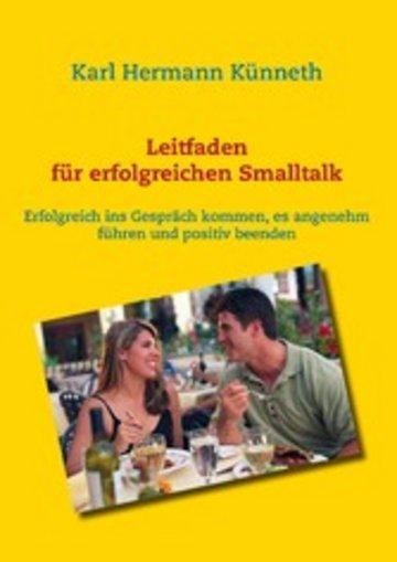 eBook Leitfaden für erfolgreichen Smalltalk Cover
