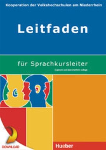 eBook Leitfaden für Sprachkursleiter Cover