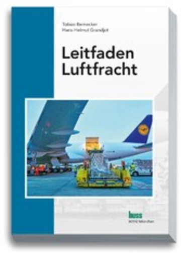 eBook Leitfaden Luftfracht Cover