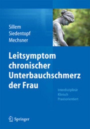 eBook Leitsymptom chronischer Unterbauchschmerz der Frau Cover